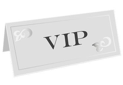 Программа поддержки VIP