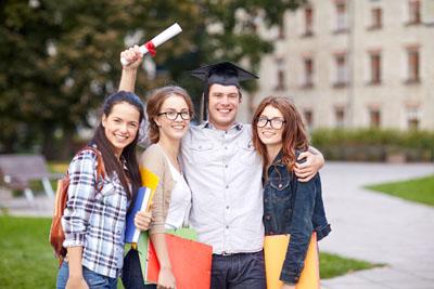 Обучение в Праге – курсы чешского языка и подготовительные курсы