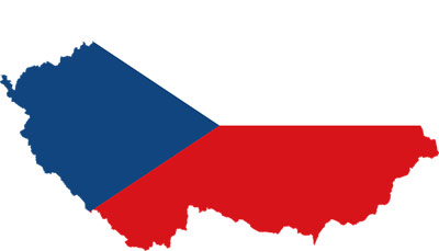 География Чехии