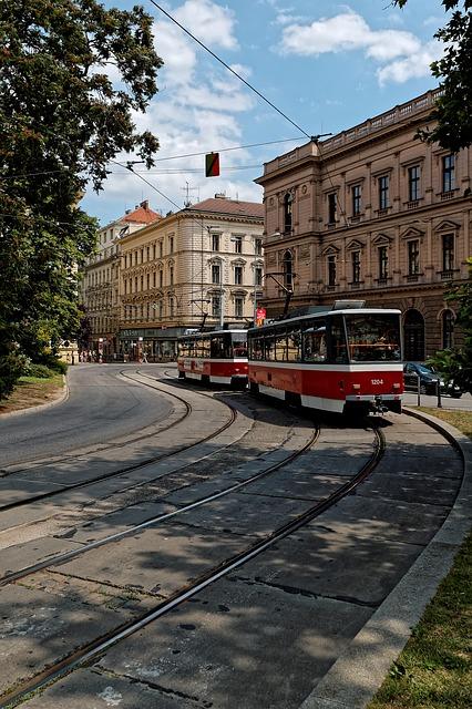 Брно – крупнейший город Чехии