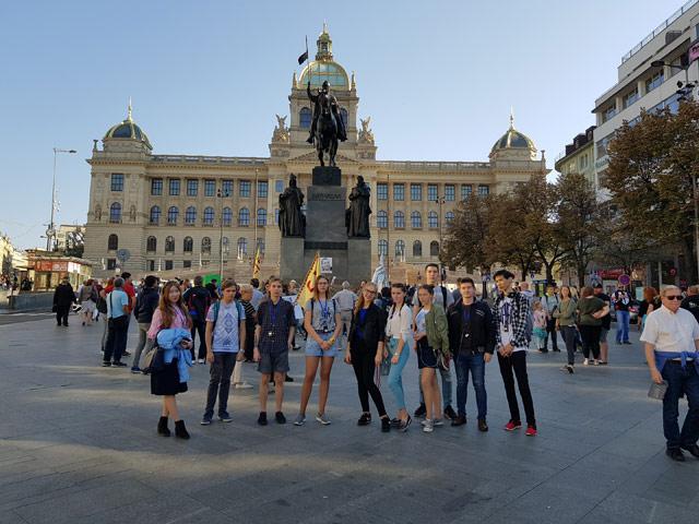 Advent Euroconsult - Обзорная экскурсия по Праге