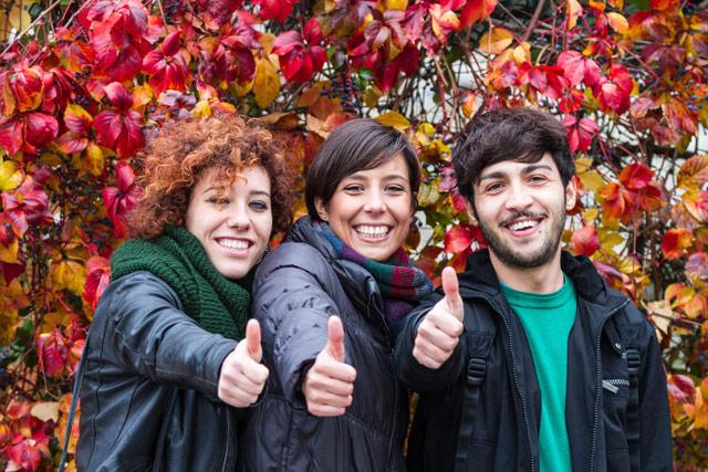 количество иностранных студентов в Чешской республике выросло в 7 раз