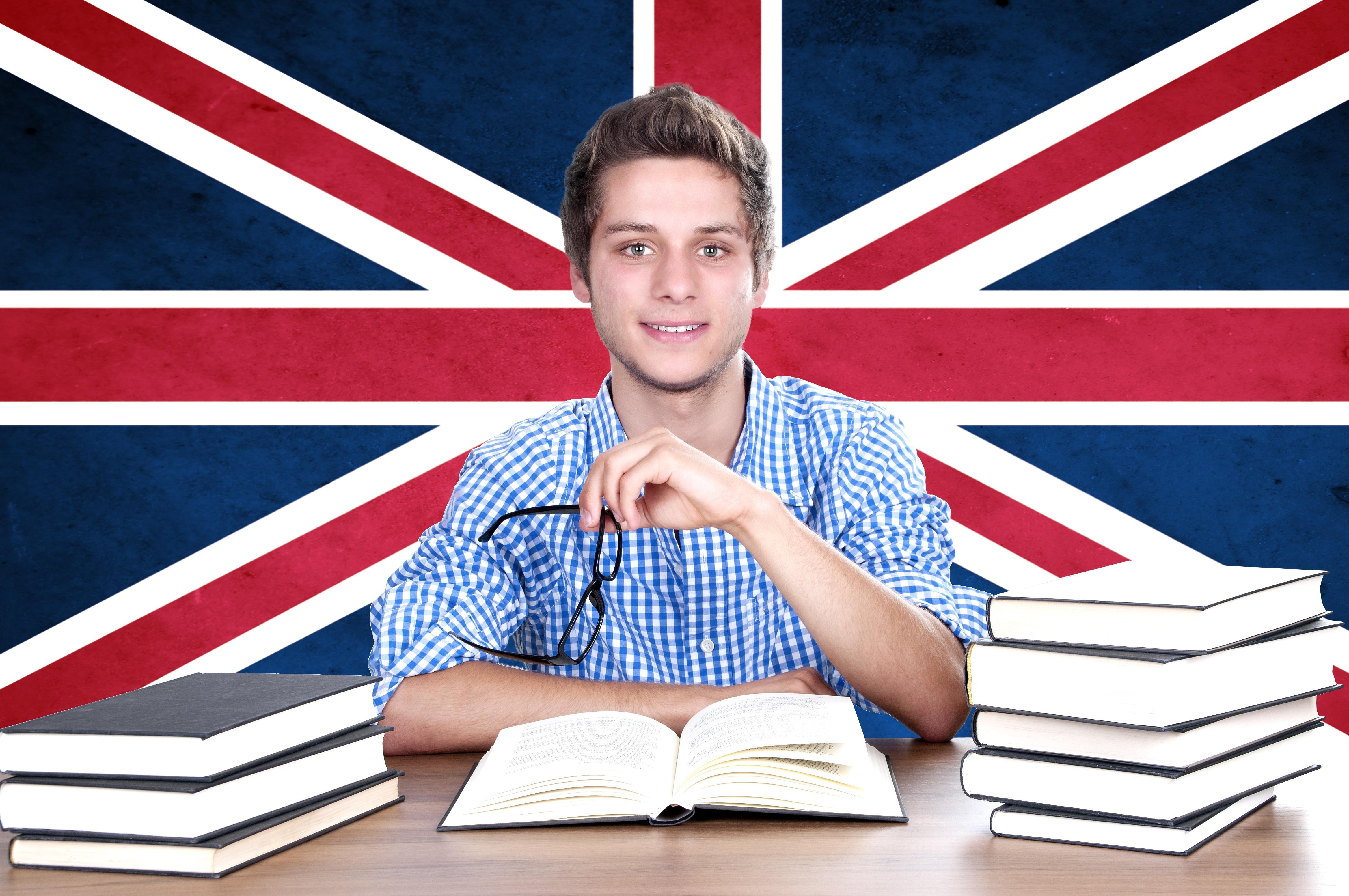 Изучение англистики-американистики в Чехии